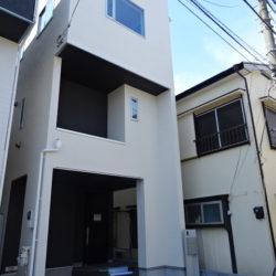 富士見市上沢1丁目 新築一戸建て B号棟