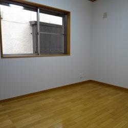 1階洋室(6帖)