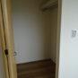 2階洋室1(6.25帖)収納