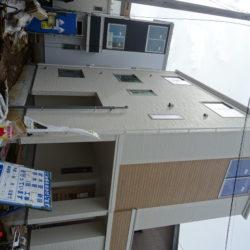 富士見市鶴瀬東2丁目 新築一戸建て 1号棟