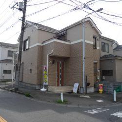 富士見市東みずほ台1丁目 中古戸建