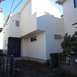 富士見市鶴瀬西3丁目 新築一戸建て