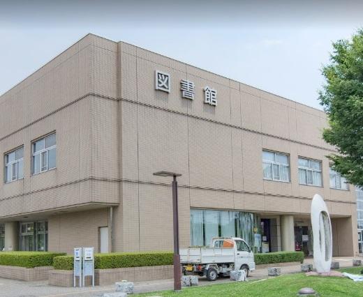 図書館 ふじみ野 市立