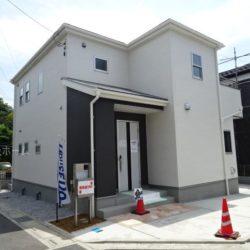 富士見市大字水子 新築一戸建て 1号棟