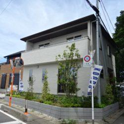 富士見市羽沢3丁目 新築一戸建て 2号棟